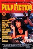 Pulp fiction (V.O.S.E.) en Van Golem, Burgos