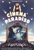 Cinema Paradiso en Odeon Multicines, Burgos