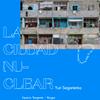 Exposición LA Ciudad Nuclear de Yuri Segalerba // Red F-Orma en Espacio Tangente, Burgos