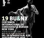 Certamen Internacional de Coreografía Burgos - New York
