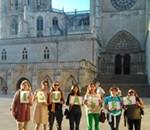 Intermón Oxfam Burgos