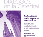 Diálogos en la Catedral: Reflexiones ante la nueva realidad