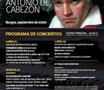 Festival de Música Antonio de Cabezón