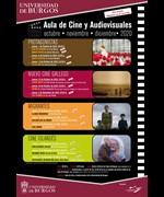 Aula de cine de la UBU