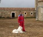"""Charla: """"Pastoreo, naturaleza, sostenibilidad y medio rural"""""""