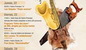 Festival de Instrumentos Insólitos en Teatro Principal, Burgos