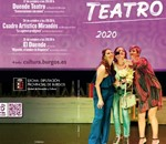 Certamen Provincial de Teatro