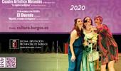 Certamen Provincial de Teatro en Teatro Clunia, Burgos
