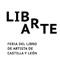 Librarte, Feria del Libro de Artista de Castilla y león en Monasterio de San Juan, Burgos
