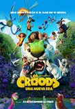 Los Croods, una nueva era en Van Golem, Burgos