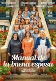 Manual de la buena esposa en Van Golem, Burgos