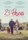 23 paseos en Van Golem, Burgos
