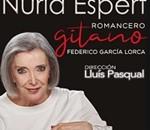 Romancero Gitano, con Núria Espert