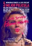 Una joven prometedora en Van Golem, Burgos