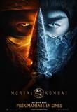 Mortal Kombat en Van Golem, Burgos