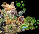 """Humanidad: Biodiversidad, Pandemias y Cambio Climático"""""""