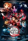 Guardianes de la noche (VOSE) en Odeon Multicines, Burgos