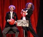 Los crazy Mozarts