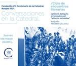 Conversaciones en la Catedral con Augusto Ferrer-Dalmau
