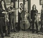 Barcelona Rock Strings
