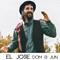 El Jose en La Rúa, Burgos