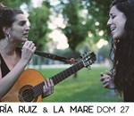 María Ruiz & La Mare