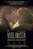 La violinista en Odeon Multicines, Burgos