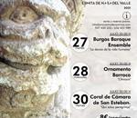 Música en los caminos: Burgos Baroque Ensemble