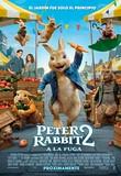 Peter Rabbit 2, a la fuga en Van Golem, Burgos