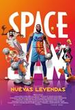 Space Jam: nuevas leyendas en Van Golem, Burgos