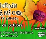 IV edición del Jardín Escénico de La Parrala