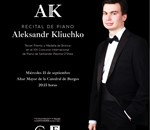 Aleksandr Kliuchko