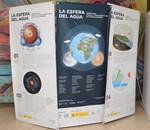 """Exposición Ambiental: """"La Esfera del Agua"""""""