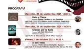 Ciclo de Debate y cine Documental sobre Consumo Responsable en Escuela Politécnica Superior Campus Milanera, Burgos