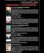 Ciclo de cine social y documental
