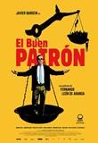 El buen patrón en Van Golem, Burgos