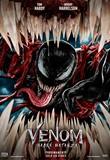 Venom: habrá matanza en Odeon Multicines, Burgos