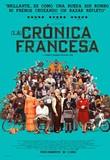 La crónica francesa en Van Golem, Burgos