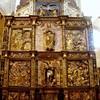 Retablos de los siglos XVI, XVII y XVIII en Museo del Retablo, Burgos