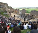Festival Juvenil de Teatro Grecolatino en Clunia